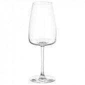 ДЮГРИП Бокал для белого вина, прозрачное стекло, 42 сл
