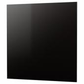 РОХУЛЬТ Настенная панель под заказ, черный под камень, кварц, 1 м²x1.2 см