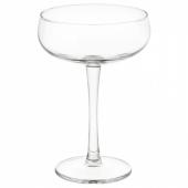 СТОРХЕТ Бокал для шампанского, прозрачное стекло, 30 сл