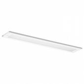 СТРОМЛИНЬЕ Светодиодная подсветка столешницы, белый, 40 см