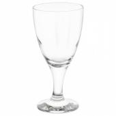 РЭТТВИК Бокал для красного вина, прозрачное стекло, 35 сл