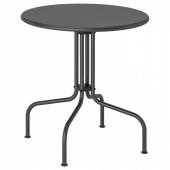 ЛЭККЭ Садовый стол,серый