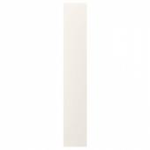 ФОРБЭТТРА Накладная панель, белый с оттенком, 39x240 см