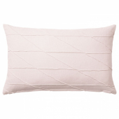 ХАРЁРТ Подушка, светло-розовый, 40x65 см