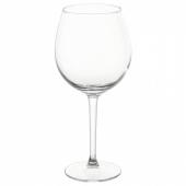 ХЕДЕРЛИГ Бокал для красного вина, прозрачное стекло, 59 сл
