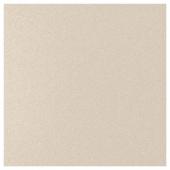КЛИНГСТА Настенная панель под заказ, бежевый/коричневый под минерал, акрил, 1 м²x1.2 см