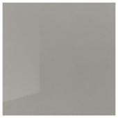 РОХУЛЬТ Настенная панель под заказ, серый под камень, кварц, 1 м²x1.2 см