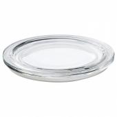 ИКЕА/365+ Крышка, круглой формы, стекло